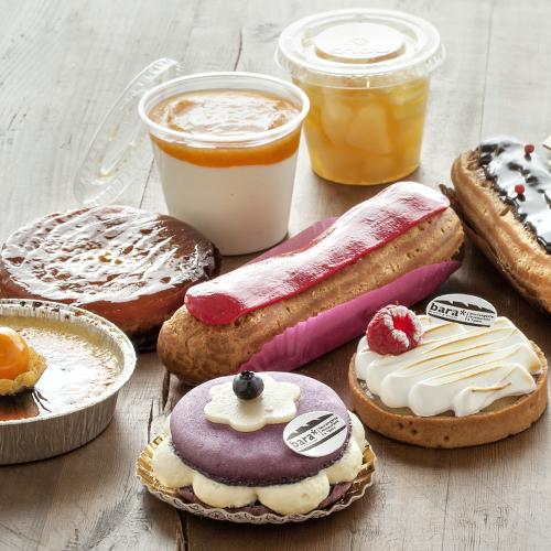 Bara restaurant pain et boulangerie lorient - Moulin a cafe boulanger ...